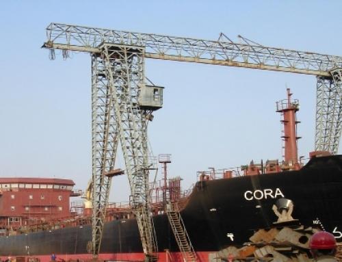 10,000 DWT Chemical Tanker IMO II
